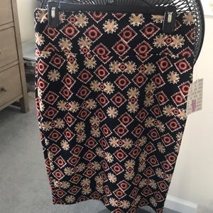 Lularoe pencil Skirts